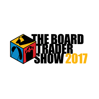 The Board Trader Show